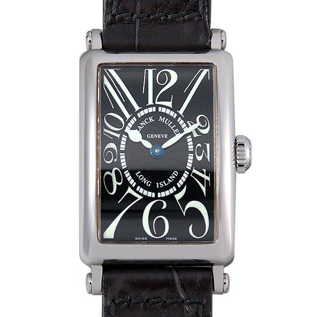 【48回払いまで無金利】フランクミュラー ロングアイランド 902QZ AC レディース(0IEIFRAU0001)【中古】【腕時計】【送料無料】
