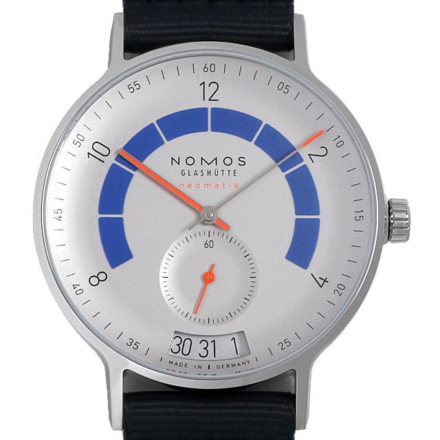 【48回払いまで無金利】ノモス アウトバーン ネオマティック41 1303 メンズ(0064NOAR0039)【新品】【腕時計】【送料無料】
