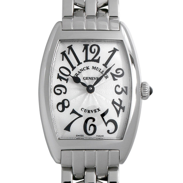 【48回払いまで無金利】フランクミュラー トノーカーベックス 1752BQZ OAC レディース(0066FRAN0049)【新品】【腕時計】【送料無料】
