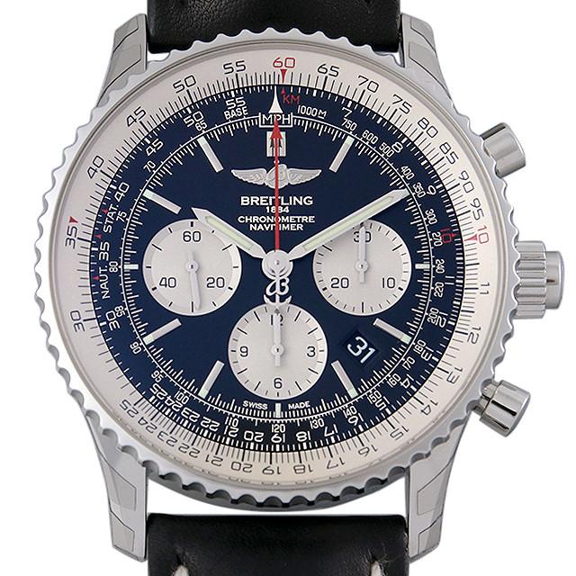 【48回払いまで無金利】ブライトリング ナビタイマー クロノグラフ AB031021/BF77 メンズ(0671BRAN0025)【新品】【腕時計】【送料無料】