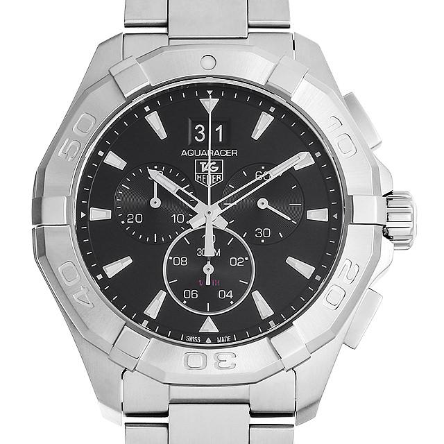 【48回払いまで無金利】タグホイヤー アクアレーサー クロノグラフ CAY1110.BA0927 メンズ(0FHMTHAN0071)【新品】【腕時計】【送料無料】