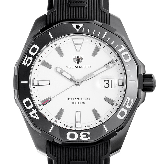 【48回払いまで無金利】タグホイヤー アクアレーサー ナイトダイバー WAY108A.FT6141 メンズ(0064THAN0220)【新品】【腕時計】【送料無料】