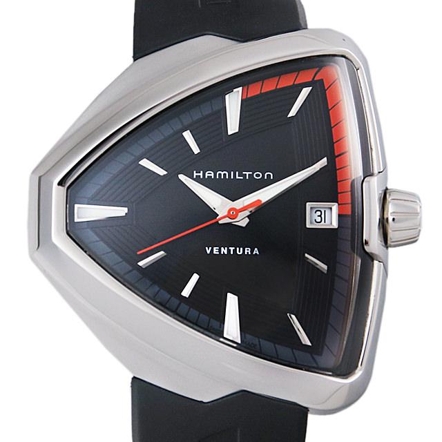 【48回払いまで無金利】ハミルトン ベンチュラ Elvis80 クォーツ H24551331 メンズ(004UHMAN0018)【新品】【腕時計】【送料無料】