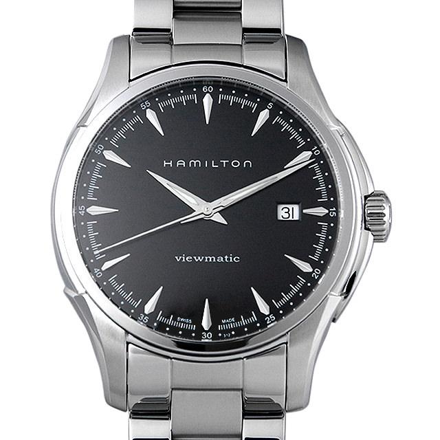 【48回払いまで無金利】ハミルトン ジャズマスター ビューマチック H32665131 メンズ(006THMAN0139)【新品】【腕時計】【送料無料】