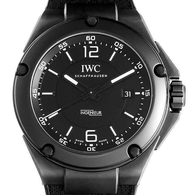 【48回払いまで無金利】IWC インヂュ二ア オートマティック AMG ブラックシリーズ セラミック IW322503 インジュニア メンズ(001HIWAU0074)【中古】【腕時計】【送料無料】
