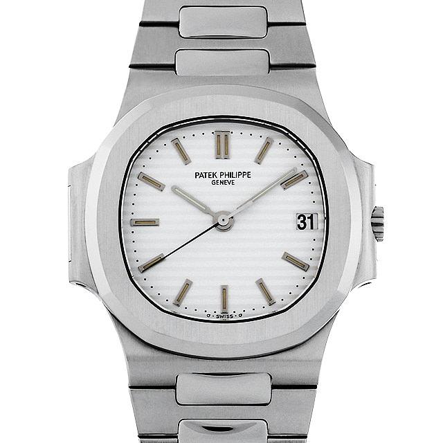 【48回払いまで無金利】パテックフィリップ ノーチラス 3800/1A メンズ(007UPPAU0119)【中古】【腕時計】【送料無料】