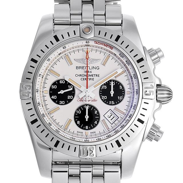 【48回払いまで無金利】ブライトリング クロノマット44 エアボーン A005G86PA(AB0115) メンズ(008KBRAU0023)【中古】【腕時計】【送料無料】