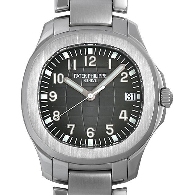 【48回払いまで無金利】パテックフィリップ アクアノート エクストララージ 5167/1A-001 メンズ(049RPPAU0002)【中古】【腕時計】【送料無料】