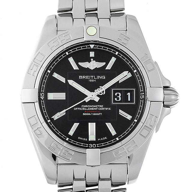 【48回払いまで無金利】ブライトリング ギャラクティック41 A493B07PA(A49350) メンズ(0DF7BRAU0003)【中古】【腕時計】【送料無料】