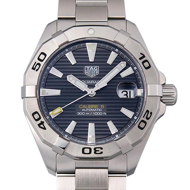 タグホイヤー アクアレーサー キャリバー5 WBD2113.BA0928 メンズ(0039THAN0059)【新品】【腕時計】【送料無料】