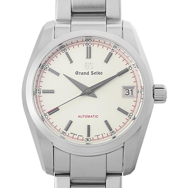 【48回払いまで無金利】グランドセイコー メカニカル SBGR271 メンズ(006XGSAS0001)【中古】【未使用】【腕時計】【送料無料】