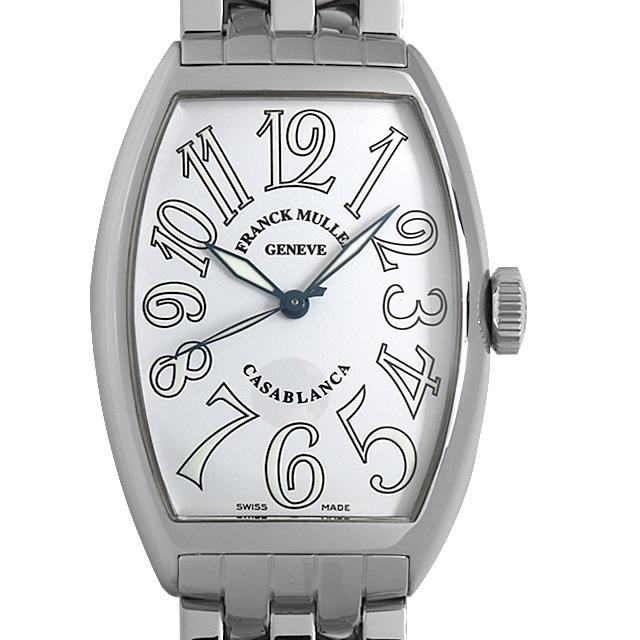【48回払いまで無金利】フランクミュラー カサブランカ 5850CASA OAC メンズ(001HFRAU0085)【中古】【腕時計】【送料無料】