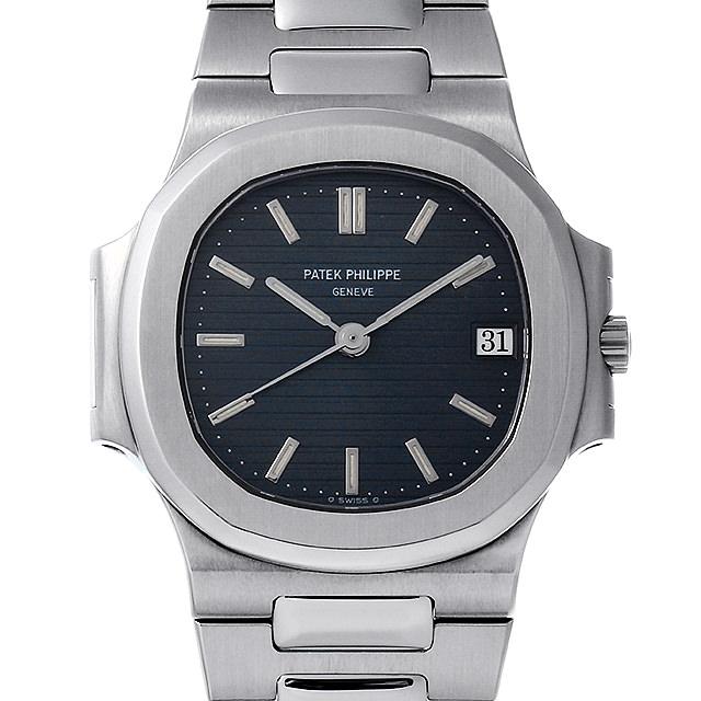 【48回払いまで無金利】パテックフィリップ ノーチラス 3800/1A メンズ(001HPPAU0065)【中古】【腕時計】【送料無料】