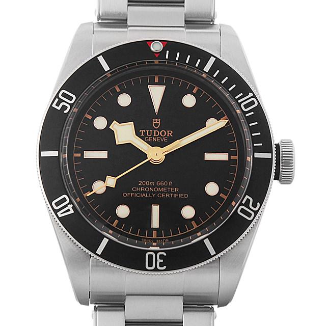 【48回払いまで無金利】チュードル ヘリテージ ブラックベイ 79230N メンズ(0050TUAU0006)【中古】【腕時計】【送料無料】