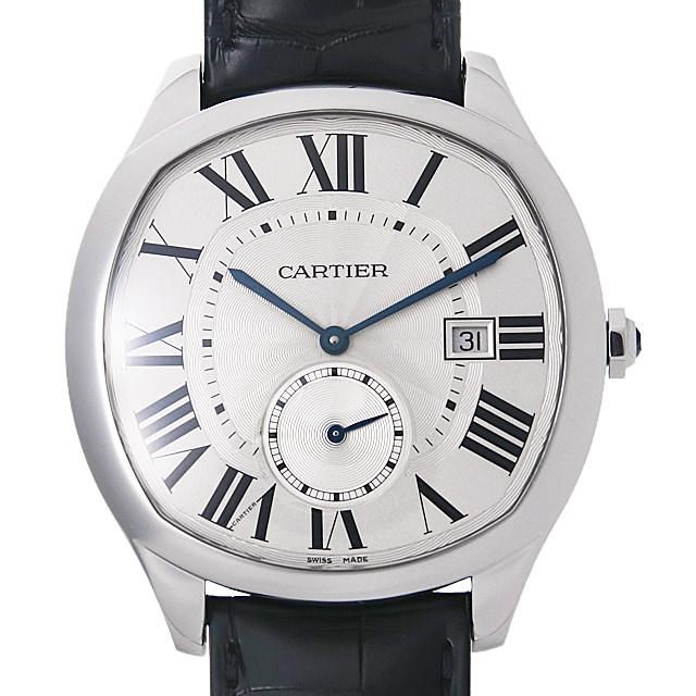 【48回払いまで無金利】カルティエ ドライブ ドゥ カルティエ WSNM0004 メンズ(006XCAAU0177)【中古】【腕時計】【送料無料】