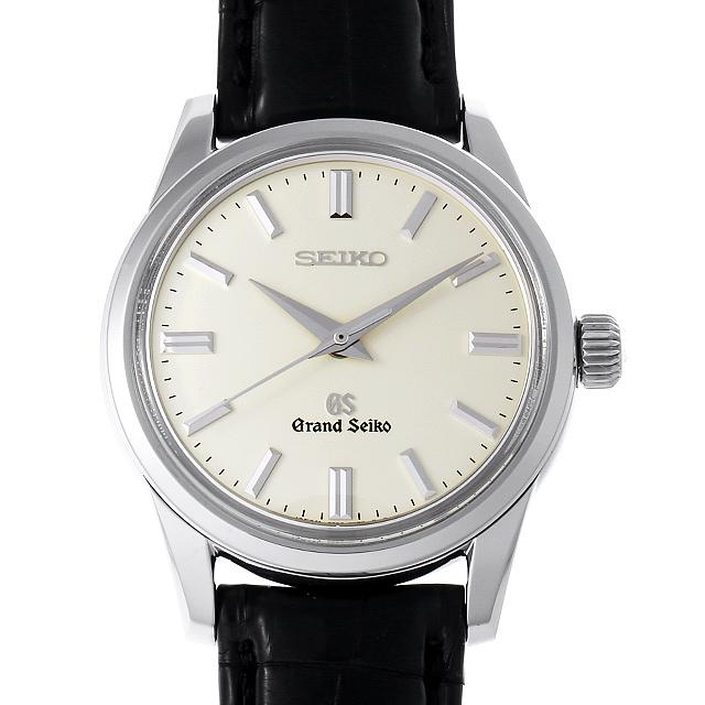 【48回払いまで無金利】グランドセイコー メカニカル SBGW031 メンズ(006XGSAU0025)【中古】【腕時計】【送料無料】