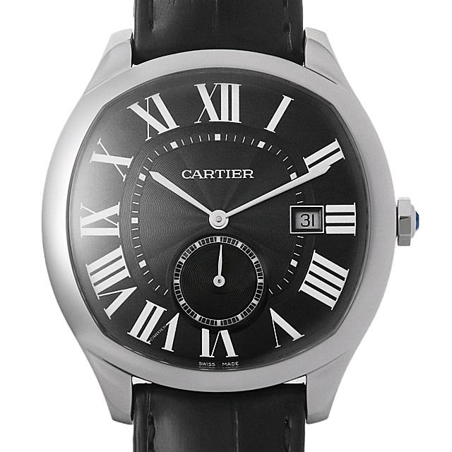 カルティエ ドライブ ドゥ カルティエ WSNM0009 メンズ(007UCAAU0136)【中古】【腕時計】【送料無料】
