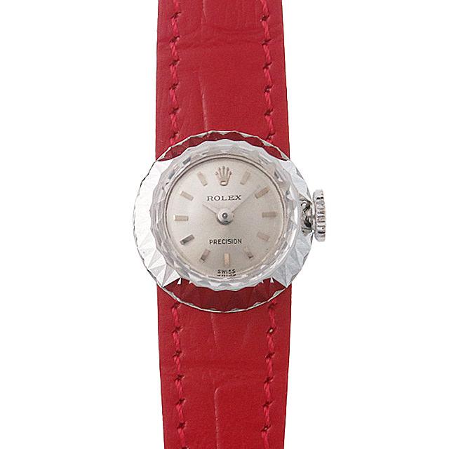 【48回払いまで無金利】ロレックス カメレオン プレシジョン 19番 2025 レディース(007UROAA0093)【アンティーク】【腕時計】【送料無料】