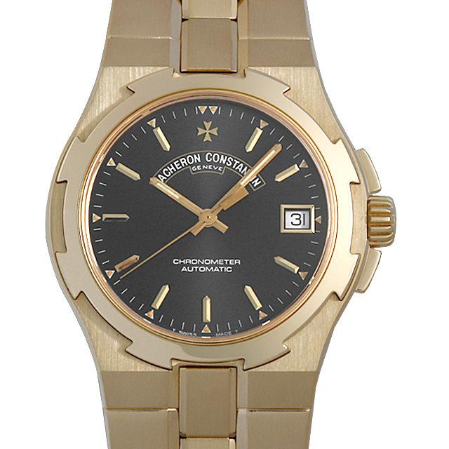 【48回払いまで無金利】ヴァシュロンコンスタンタン オーヴァーシーズ 42040/423J-8467 メンズ(007UVCAU0013)【中古】【腕時計】【送料無料】