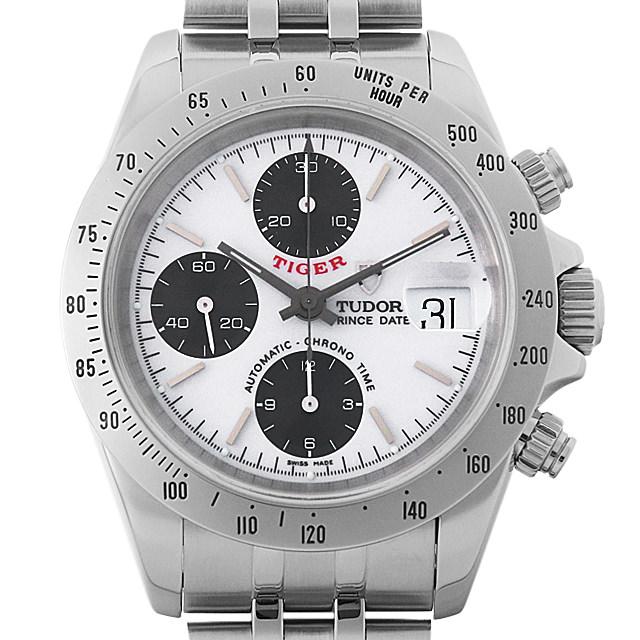 【48回払いまで無金利】チュードル クロノタイム タイガーウッズ 79280P メンズ(008WTUAU0009)【中古】【腕時計】【送料無料】
