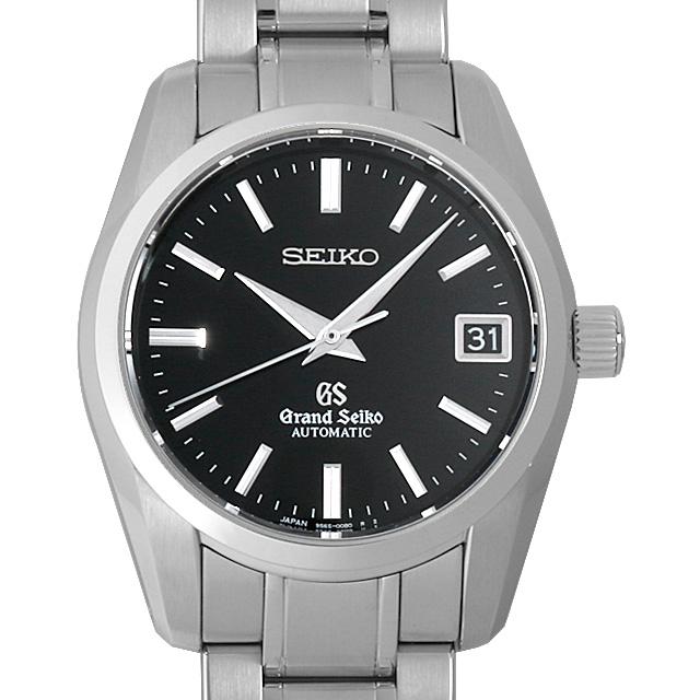 【48回払いまで無金利】グランドセイコー メカニカル SBGR053 メンズ(0IGFGSAU0001)【中古】【腕時計】【送料無料】