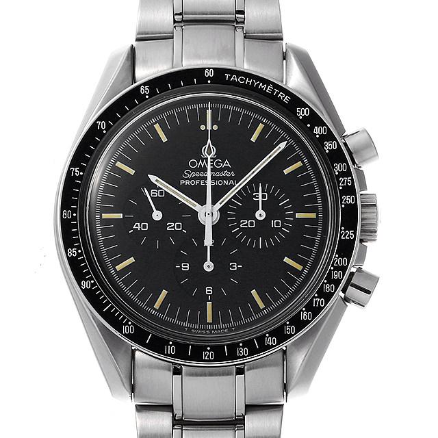 【48回払いまで無金利】オメガ スピードマスター プロフェッショナル 3590.50 メンズ(0IMDOMAU0001)【中古】【腕時計】【送料無料】