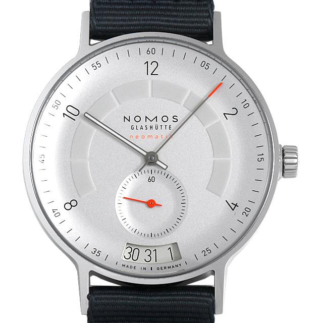 【48回払いまで無金利】ノモス アウトバーン ネオマティック41 1301 メンズ(0671NOAR0002)【新品】【腕時計】【送料無料】