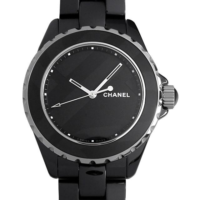 シャネル J12 アンタイトル 世界限定1200本 H5581 メンズ(0064CHAN0066)【新品】【腕時計】【送料無料】