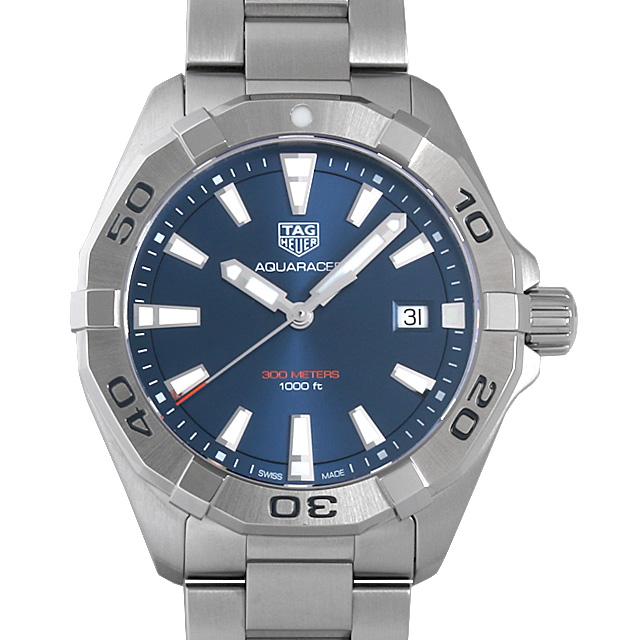 タグホイヤー アクアレーサー クオーツ WBD1112.BA0928 メンズ(004UTHAN0466)【新品】【腕時計】【送料無料】
