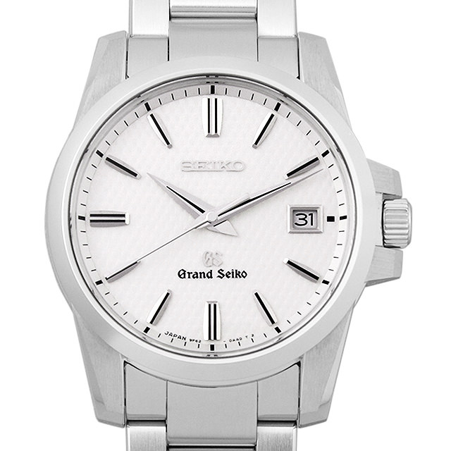 【48回払いまで無金利】グランドセイコー クォーツ SBGX053 メンズ(0F90GSAU0001)【中古】【腕時計】【送料無料】