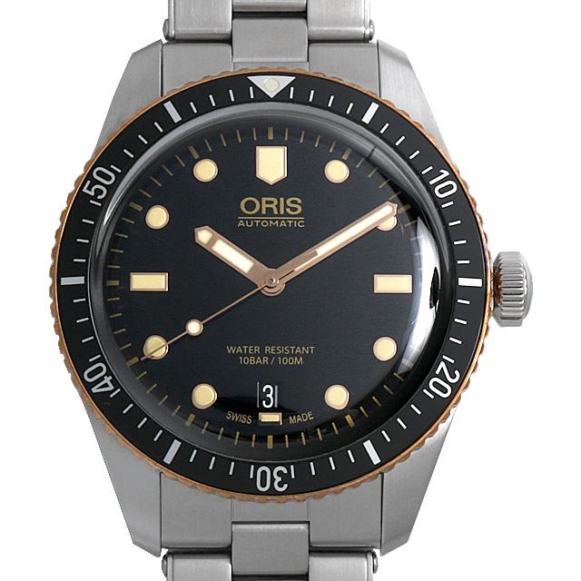 オリス ダイバーズ65 733 7707 4354M メンズ(006TOSAN0084)【新品】【腕時計】【送料無料】