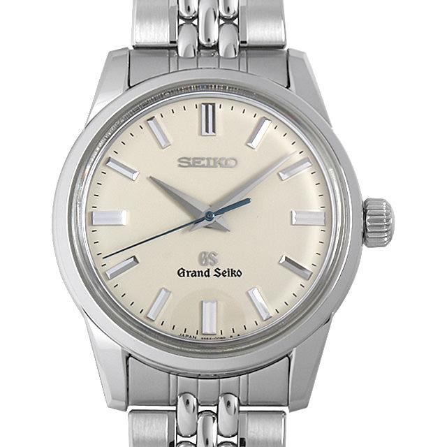 グランドセイコー メカニカル SBGW035 メンズ(007UGSAU0035)【中古】【腕時計】【送料無料】