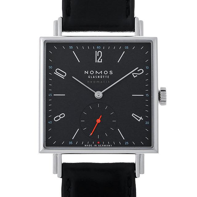 【48回払いまで無金利】ノモス テトラ ネオマティック 39 ディープブルー TT130011BL2(422) メンズ(0671NOAN0093)【新品】【腕時計】【送料無料】