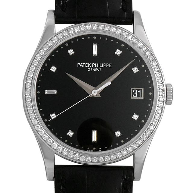 【48回払いまで無金利】パテックフィリップ カラトラバ 5297G-001 メンズ(006TPPAU0008)【中古】【腕時計】【送料無料】