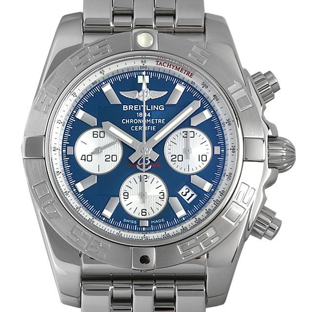 【48回払いまで無金利】ブライトリング クロノマット44 A012C88PA メンズ(006XBRAU0128)【中古】【腕時計】【送料無料】