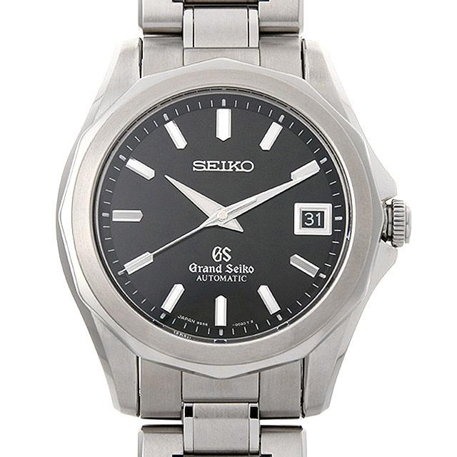 【48回払いまで無金利】グランドセイコー 40周年記念モデル SBGR011 メンズ(009VGSAU0007)【中古】【腕時計】【送料無料】