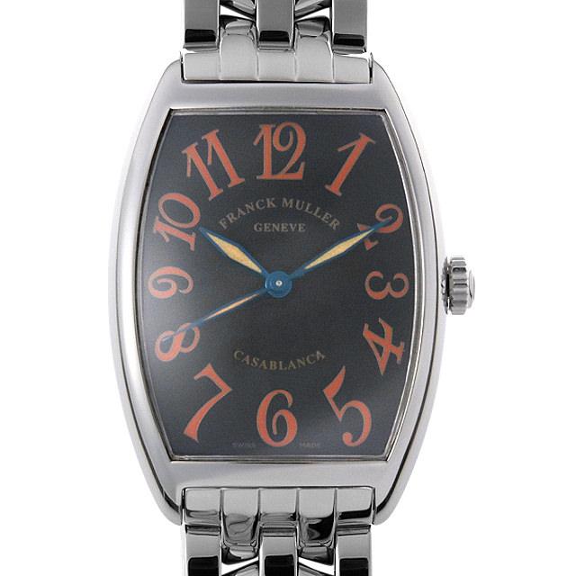 【48回払いまで無金利】SALE フランクミュラー カサブランカ サハラ 2852CASA SAHARA OAC メンズ(01M3FRAU0001)【中古】【腕時計】【送料無料】