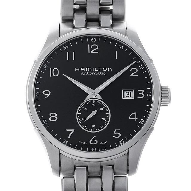 【48回払いまで無金利】ハミルトン ジャズマスター マエストロ H42515135 メンズ(006THMAN0159)【新品】【腕時計】【送料無料】