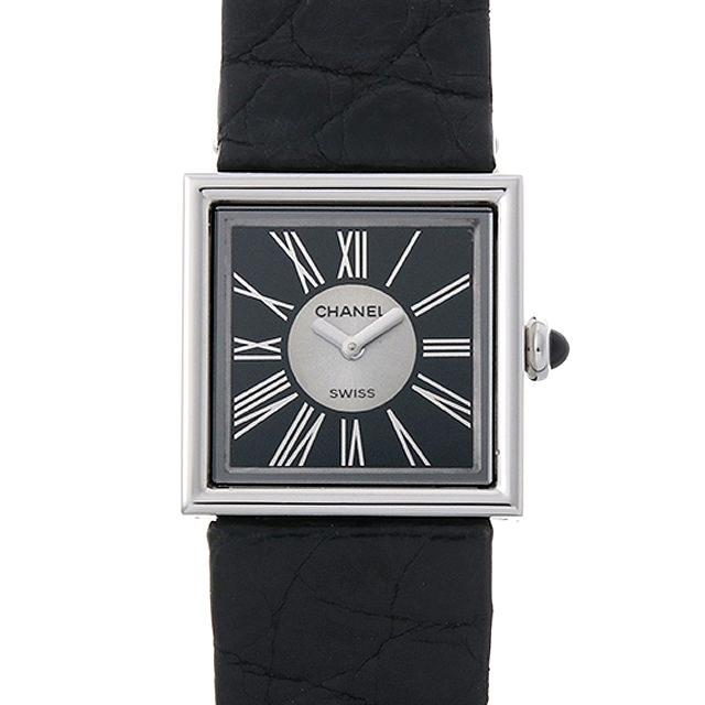 【48回払いまで無金利】SALE シャネル マドモアゼル レディース(007UCHAU0045)【中古】【腕時計】【送料無料】