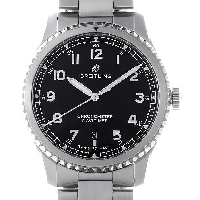 【48回払いまで無金利】ブライトリング ナビタイマー8 オートマティック A168B-1PSS メンズ(0671BRAN0033)【新品】【腕時計】【送料無料】