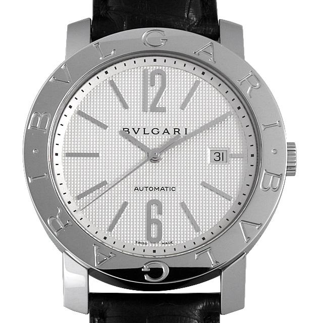 【48回払いまで無金利】ブルガリ ブルガリブルガリ BB42WSLD/N メンズ(0068BVAN0029)【新品】【腕時計】【送料無料】