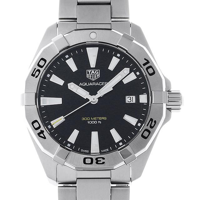 【48回払いまで無金利】タグホイヤー アクアレーサー クオーツ WBD1110.BA0928 メンズ(006TTHAN0010)【新品】【腕時計】【送料無料】