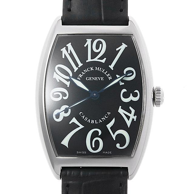 フランクミュラー カサブランカ 2852CASA AC メンズ(001HFRAU0101)【中古】【腕時計】【送料無料】