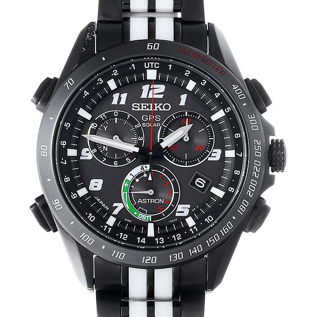 セイコー アストロン 2015 ジウジアーロ・デザイン 限定5000本モデル SBXB037 メンズ(006XSEAU0075)【中古】【腕時計】【送料無料】