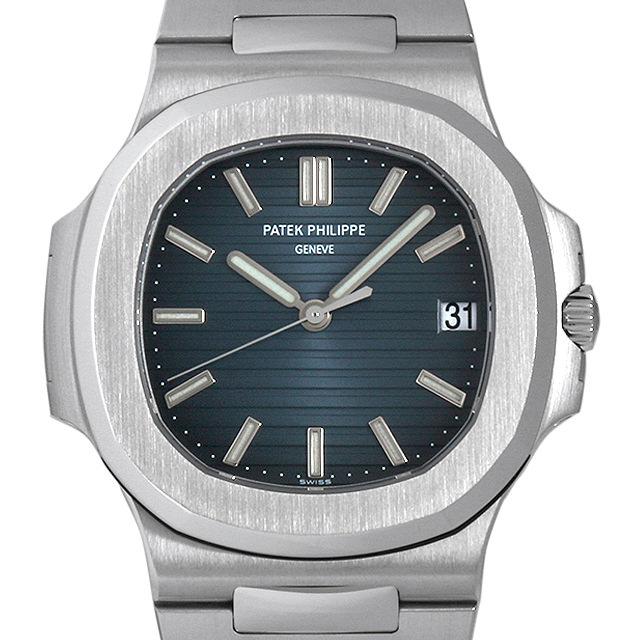 パテックフィリップ ノーチラス ラージ 5711/1A-010 メンズ(007UPPAU0133)【中古】【腕時計】【送料無料】