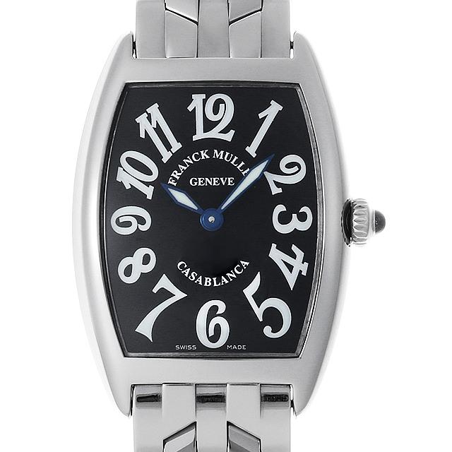 【48回払いまで無金利】フランクミュラー カサブランカ 1752QZ CASA OAC レディース(008WFRAU0096)【中古】【腕時計】【送料無料】