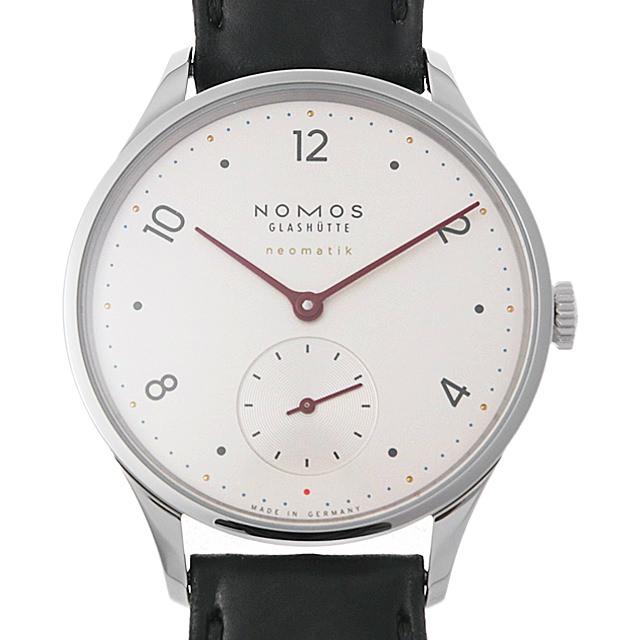 ノモス ミニマティック MM130011W2(1203) メンズ(05VINOAU0001)【中古】【腕時計】【送料無料】