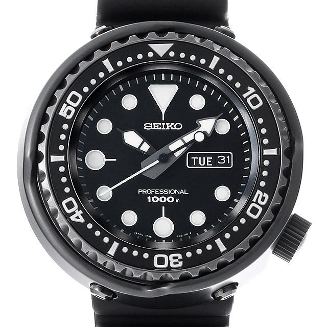 セイコー プロスペックス マリーンマスター プロフェッショナル SBBN011 メンズ(08TFSEAU0002)【中古】【腕時計】【送料無料】