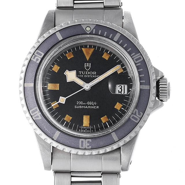 【48回払いまで無金利】チュードル サブマリーナ 9411/0 メンズ(0JE8TUAA0001)【アンティーク】【腕時計】【送料無料】