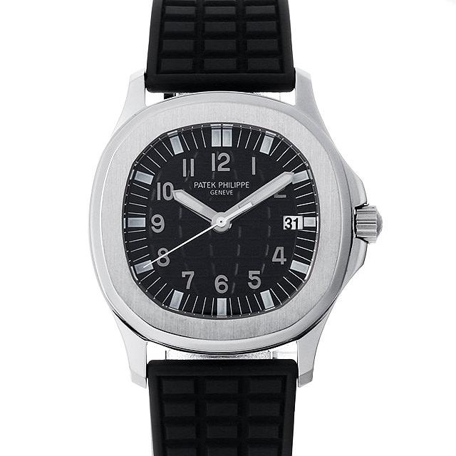 【48回払いまで無金利】パテックフィリップ アクアノート ミディアム 5064A-001 メンズ(0L02PPAU0001)【中古】【腕時計】【送料無料】